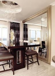 Mirror In Dining Room Interior Design 18947 Design For Dining Room