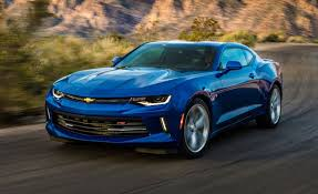 camaro from turbo 2016 chevrolet camaro drive review car and driver