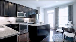 new hepburn townhome model for sale at greenbelt station in