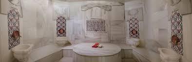 Ottoman Baths Sapphire Hotel Wellness