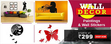 Online Shop Home Decor Wall Decor Online Store In India Buy Latest Wall Decor Online At