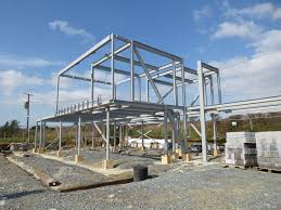 100 steel house kits contemporary steel frame 1br 1ba 560