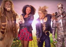 the wiz live first promo with david alan grier ne yo and