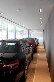 lexus of thousand oaks construction auto dealership design u2014 wai whitfield associates inc