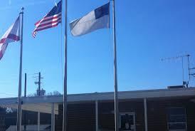 Flag Of Alabama Alabama Mayor Takes Down Christian Flag Outside City Hall Then