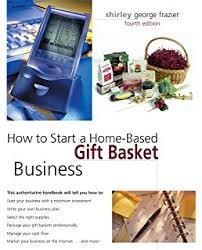 Book Gift Baskets The Gift Basket Design Book Everything You Need To Know To Create
