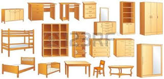 Cartoon Bunk Bed by Wooden Furniture Set Commode Bookshelf Dresser Bunk Bed
