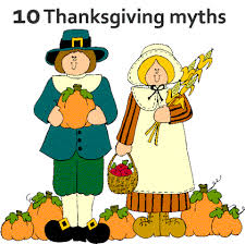 thanksgiving myths tangzine