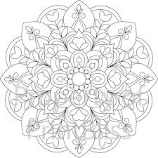 59 art images flower mandala mandala