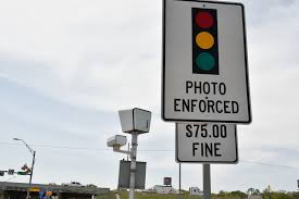 how do red light cameras work tax dollars may have funded portion of overtime for red light camera
