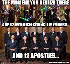 Book Of Mormon Meme - 35 mormon star wars memes to make your day mylifebygogogoff