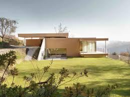 Hemeroscopium House 3m House By Destilat Architecture Design Caandesign