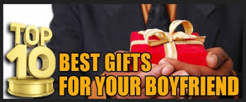 top 10 best gifts for top 10 best gifts for your boyfriend hubpages
