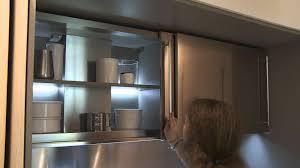 Arclinea Kitchen Arclinea Plus Spatia Sistema Scorrevoli Youtube
