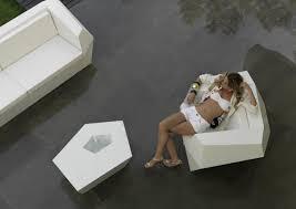 modele jardin contemporain acheter votre table basse de jardin petit modèle contemporaine
