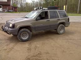 racing jeep grand cherokee 2000clipse 1997 jeep grand cherokee specs photos modification