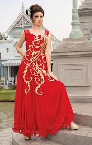 buy cute gown wedding dress for brides sisters to look smart