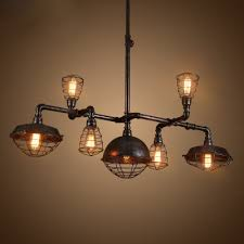 Industrial Chandelier Lighting Fashion Style Warehouse Barn Chandeliers Industrial Lighting