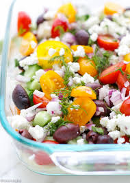 easy summer party food ideas cooking lsl