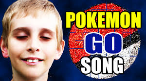 Pokemon Kid Meme - pokemon go song by misha for kids original youtube