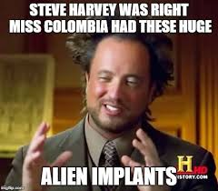 Meme Implants - close encounter of the silicone kind imgflip