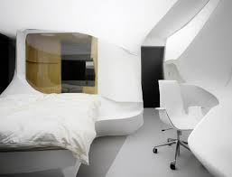 futuristic home interior lava has designed very nice futuristic hotel interior design