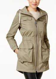 laundry by shelli segal laundry by shelli segal laundry by shelli segal hooded utility