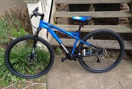 Mongoose Comfort Bikes Mongoose Stat 29