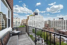 Donald Trumps Penthouse Architect Paul Ochs Custom Designed Every Inch Of His Soho