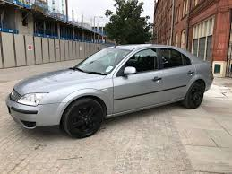 2006 ford mondeo lx tdci 1 000