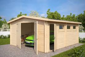 big garage doors examples ideas pictures megarct com just 800 2361a8 garages garage hansa b with double doors 4 5 x 5