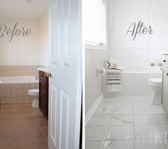 Rustoleum Bathtub Refinishing Paint Tile In Bathroom Bathroom Tile Grout Painting Painting Bathroom