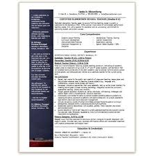 Microsoft Word Resume Template 2007 Resume Template On Microsoft Word Microsoft Word Resume Template