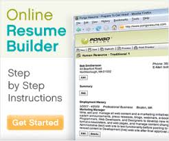 Online Resume Builder Free Printable by Free Resume Search