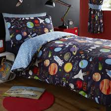 Childrens Duvet Cover Sets Uk Children U0027s Duvet Cover Sets Planets U0026 Rockets Becky U0026 Lolo