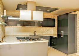 Pooja Room In Kitchen Designs by Modular Kitchen In Bangalore At Its Best
