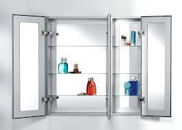 recessed bathroom medicine cabinets u2013 gilriviere