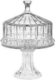 Crystal Pedestal Cake Stand 159 Best Cake Plates And Pedestals Images On Pinterest Cake