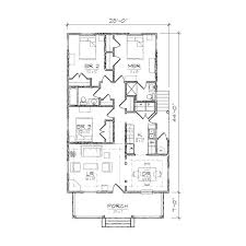 Airplane Bungalow House Plans Bungalow House Plan Cavanaugh 30 490 2nd Floor Plan 1200 Sq Ft
