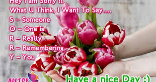 i am sorry greeting cards in all top greetings telugu