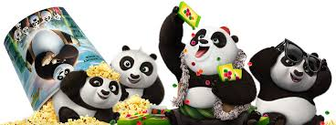 kung fu panda 3 ten30 studios
