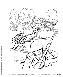 coloring page wwii coloring pages veterans day 401 page wwii