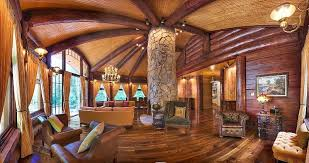 interior of log homes irwin weiner interiors luxe cabin irwin weiner interiors