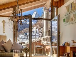 backstage hotel serviced apartments zermatt