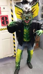 Gremlins Costume Halloween Vote Spike Gremlin Halloween Costume Costume Forest