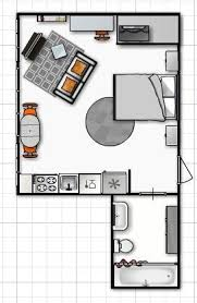 Small Studio Apartment Layout Ideas Best 25 Small Apartment Layout Ideas On Pinterest Small