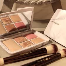 hourglass surreal light palette limitededition hourglassmakeup ambient lighting edit the surreal