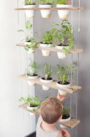 15 clever diy vertical gardening ideas for your small urban inside