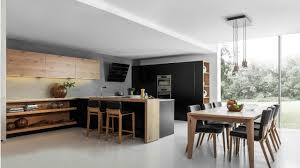 interiors of kitchen kitchen fashion trends interior design ideas 2017