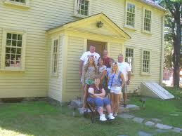 jason russell house arlington historical society